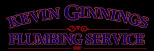 kevin-ginnings-plumbing Logo
